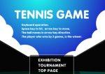 спортни игра Супер Тенис