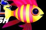 фънски игра Супер Риба