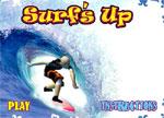 спортни игра Сърфирай свободно