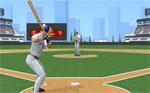 спортни игра Бейзбол Сега