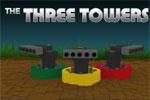 разни игра Трите Кули