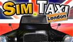 разни игра Такси Сим Лондон