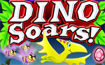 фънски игра Dinosaoars