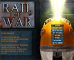фънски игра Rail of War