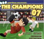 спортни игра Шампиони 07