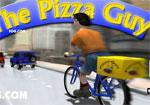 разни игра Доставка на пица
