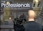 бойни игра Професионалисти
