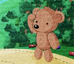 фънски игра Приключението на Теди