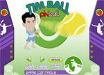 фънски игра Пинтбол Тим