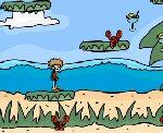 фънски игра Приключенията на Тоби