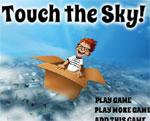 фънски игра Полети в небето