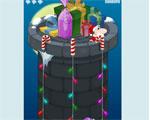 разни игра Кулата на Дядо Коледа