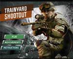 бойни игра Военен снайперист 3
