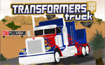 разни игра Трансформърс камиони