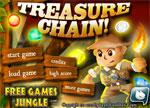 аркадни игра Златно Съкровище