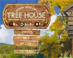 разни игра Къща на дървото