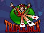 на карти игра Tripple Jack Poker