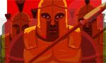 бойни игра Обсадата на Троя