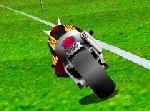 спортни игра Turbo Racing