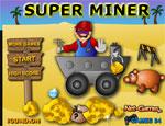 фънски игра Super Miner