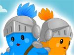 бойни игра Котките войни