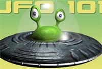 аркадни игра UFO 101