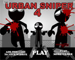 бойни игра Снайперист 4
