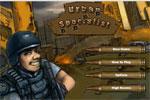 бойни игра Военоморски сили