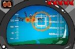 аркадни игра Въздушен симулатор