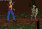 бойни игра Tequila Zombie
