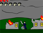 бойни игра Reventure