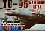 фънски игра TU 95