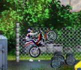 спортни игра BikeMania 2