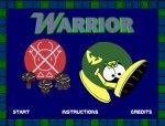аркадни игра Warrior
