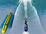 спортни игра Сърф