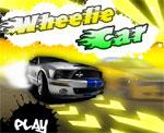 спортни игра Контрол над колата