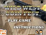 бойни игра Каубои от Запада
