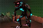 бойни игра Xenosquad
