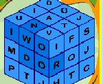 IQ игра Word Cube