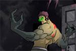 бойни игра Зомбитрон