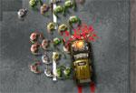 бойни игра Зомби барикада 2