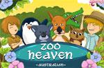 фънски игра Зоо рай